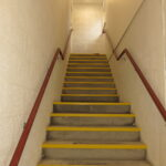 Internal stair