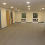 Social Area carpeted